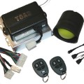 TOAD Ai606 THATCHAM CAT 1 CAR ALARM