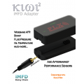 PLX Kiwi 2 IMFD Adapter