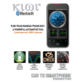 PLX Kiwi Bluetooth