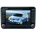 Caska gtmmi dvd sat nav gps for vw golf 5 & 6, passat, jetta and caddy