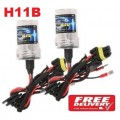 H11B replacement HID bulbs