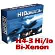 H4-3 Hi Low Bi Xenon